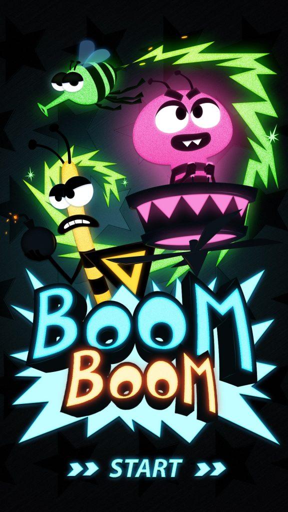 boomboomslash